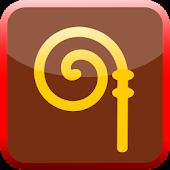 Sinterklaas Liedjes app