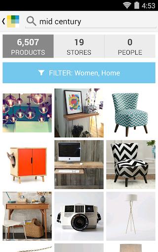 免費下載購物APP|Wanelo Shopping app開箱文|APP開箱王