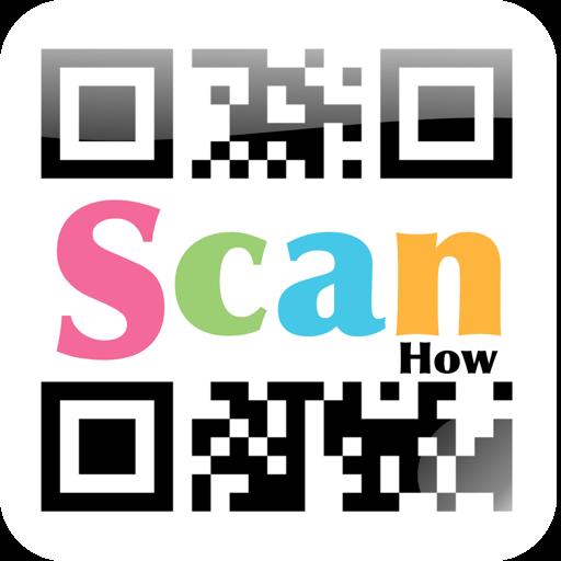 教育必備App|Scan How - get the workflow LOGO-綠色工廠好玩App