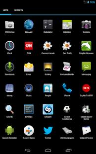 App Hider screenshot