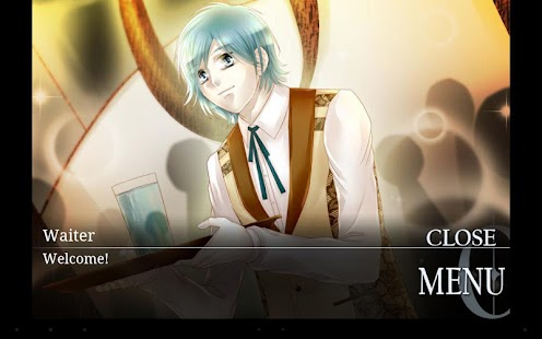 CAFE 0 ~The Drowned Mermaid~- screenshot thumbnail