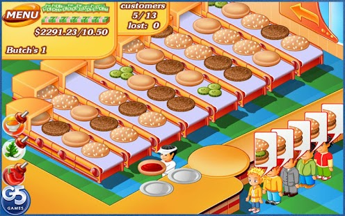 Stand O'Food® Screenshot 16