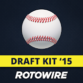 2015 Fantasy Baseball Draftkit