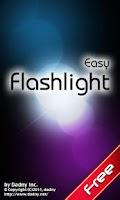 Screenshot of Flashlight Easy