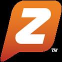 Zipwhip Texting App logo