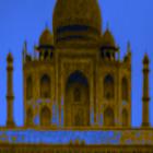 Taj Mahal LWP Pro icon