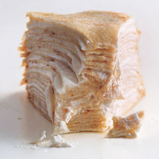 Grand Marnier CrêPe Cake Recipe