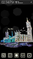 Screenshot of The Color of Cities Black free