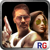 Singham Returns – Action Game