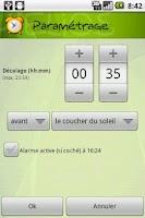Screenshot of HELiOS Application