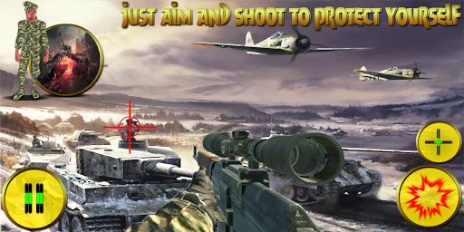 Sniper Commando 3D - Commandos