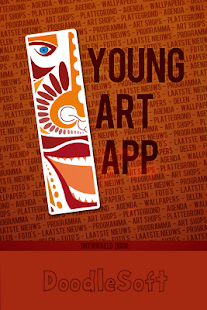 Young Art - screenshot thumbnail