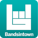 Bandsintown Concerts icon
