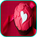 Cupcake Wallpaper icon