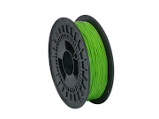 Lime Green Soft PLA - 1.75mm (0.75 kg)
