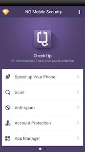تحميل موبايل 2014 Mobile Security