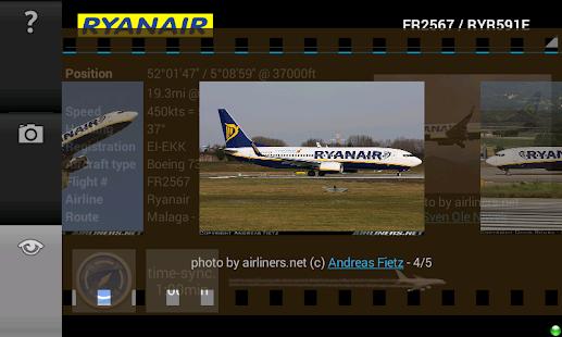 Radar Spotter- screenshot thumbnail