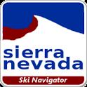 Sierra Nevada - Ski Navigator icon