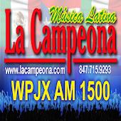 La Campeona Radio