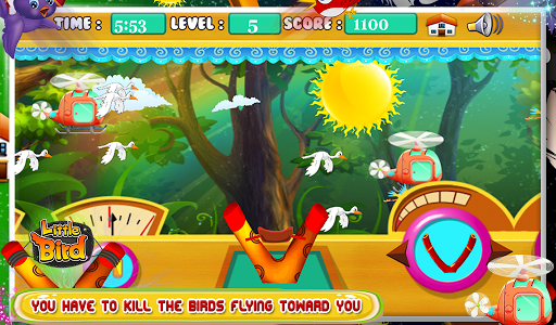 Little Bird v1.0.8