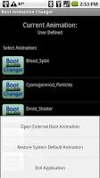 Screenshot of Boot Screen Changer (Root)