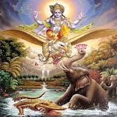 Vishnu Aarti Jai Jagadish Hare
