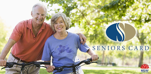 how to get a seniors card nsw