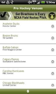 rVenues Pro Hockey Arenas- screenshot thumbnail