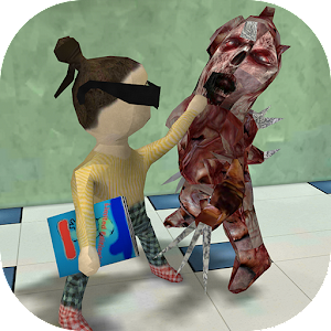 Nerd vs Zombies for PC and MAC