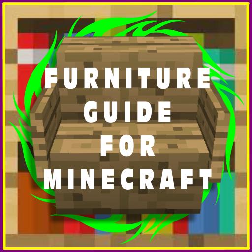 Furniture Guide for Minecraft LOGO-APP點子