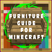 Furniture Guide for Minecraft