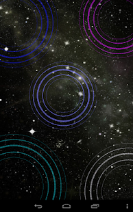 SpaceTheremin- screenshot thumbnail