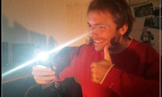 Led Flashlight Free - screenshot thumbnail