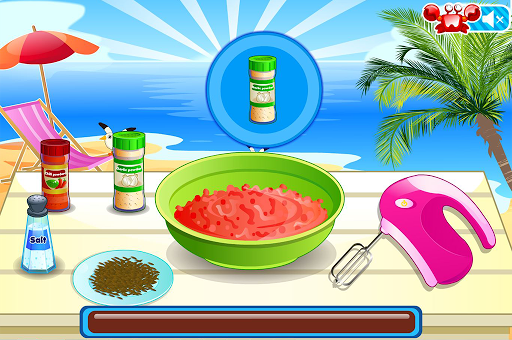 Mini Burgers, Cooking Games 2.0.9 screenshots 8
