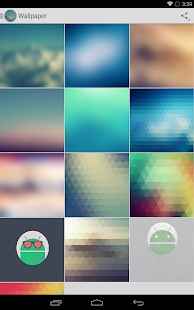 Flatee - Icon Pack Screenshot 11