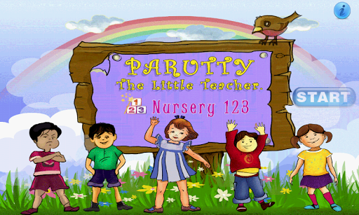 Nursery123 Pro