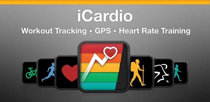 Software Releases • Digifit iCardio v1.02