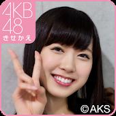 AKB48きせかえ(公式)渡辺美優紀-OS