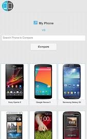 Mobile Compare Screenshot 5