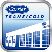 Carrier Transicold Locator