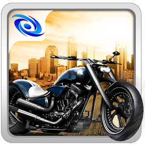 Highway Moto Racer 3D for PC and MAC