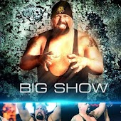 WWE Big Show HD Wallpapers