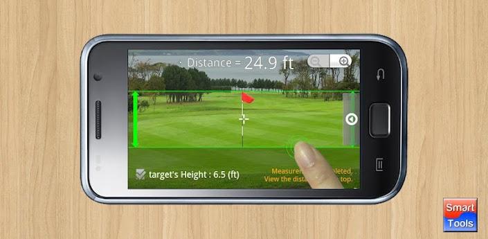 Smart Distance Pro apk