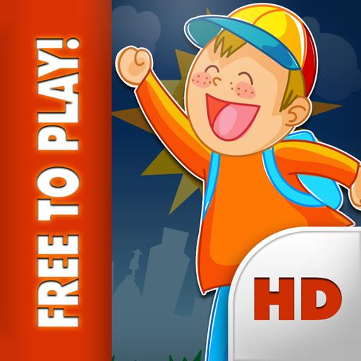 Kids Puzzle Memory Game LOGO-APP點子