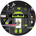 Droidcon London Countdown icon