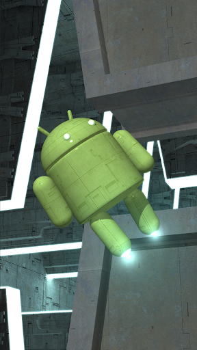 Nondescript android vs Apples