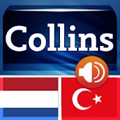 Dutch<>Turkish Dictionary TR