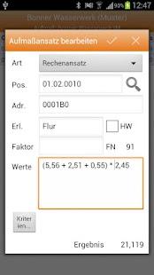 MWM-Piccolo - LV und Aufmaß- screenshot thumbnail