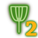 Disc Caddy 2 – Disc Golf app logo