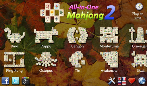 All-in-One Mahjong 2 v20151124